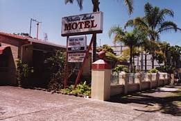 Wallis Lake Motel - Goulburn Accommodation