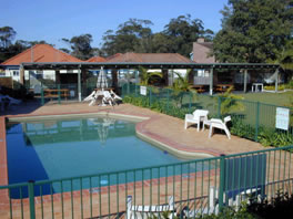 Gallipoli Court - Goulburn Accommodation