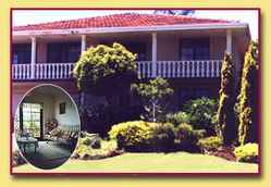 Whitfords By-the-sea Bed And Breakfast And Cottages - Goulburn Accommodation
