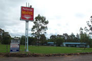 Parkland Motel - Goulburn Accommodation
