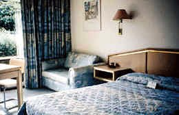 Moe Parklands Motel - Goulburn Accommodation