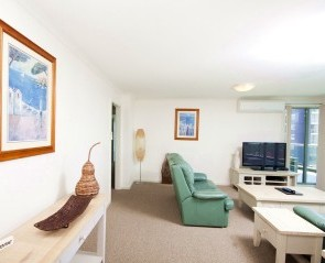 Sails Apartments - Goulburn Accommodation