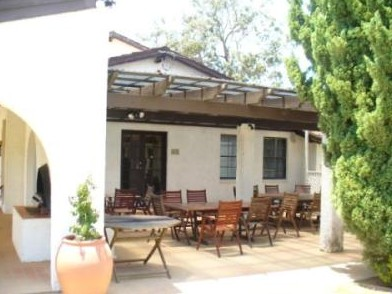 The Oaks Ranch  Country Club - Goulburn Accommodation