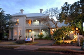 Comfort Inn Riversleigh - Goulburn Accommodation