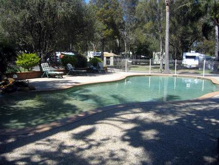 Lighthouse Beach Holiday Village - Goulburn Accommodation