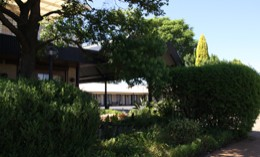 All Seasons Motor Lodge - Goulburn Accommodation