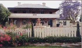 Segenhoe Inn - Goulburn Accommodation
