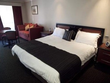 Best Western Plus All Settlers Motor Inn - Goulburn Accommodation
