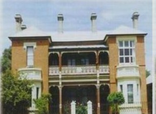 Strathmore Victorian Manor - Goulburn Accommodation