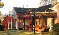 Belltrees Country House - Goulburn Accommodation
