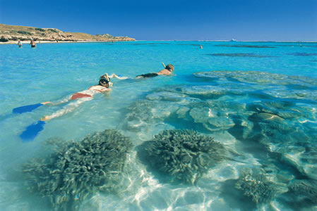 Ningaloo Reef Resort - Goulburn Accommodation
