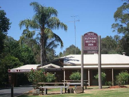 Eltham Motor Inn - Goulburn Accommodation
