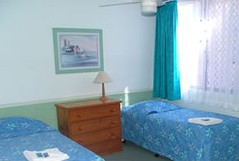 Mylos Holiday Apartments - Goulburn Accommodation