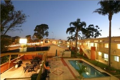 Kelanbri Holiday Apartments - Goulburn Accommodation
