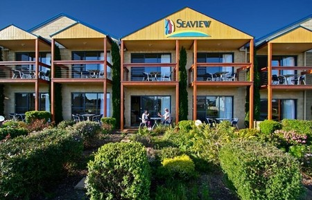 Seaview Motel  Apartments - Goulburn Accommodation