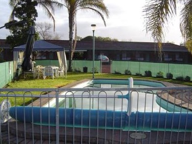 Kanimbla Motor Inn - Goulburn Accommodation