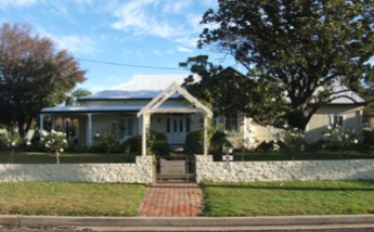 Annas Place - Goulburn Accommodation