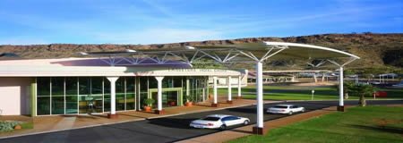 Lasseters Hotel Casino - Goulburn Accommodation