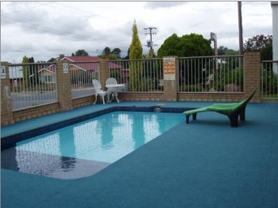 A Settlers Motor Inn - Goulburn Accommodation