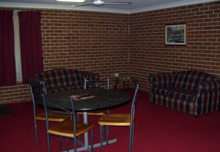 Matilda Motor Inn - Goulburn Accommodation
