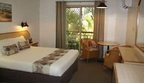Colonial Village Motel - Goulburn Accommodation