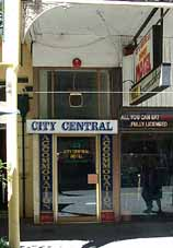 City Central Motel