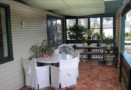 Dural House At Round - Goulburn Accommodation