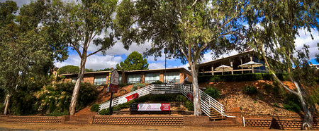 Mannum Motel - Goulburn Accommodation