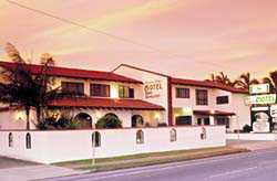 Comfort Inn Marco Polo Motel - Goulburn Accommodation