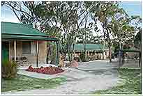 Murray Gardens Motel And Cottages - Goulburn Accommodation