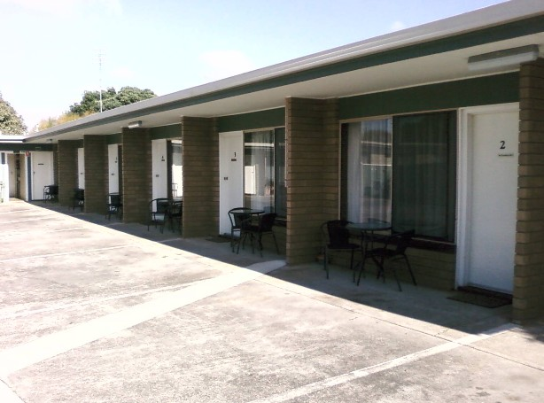 Admella Motel - Goulburn Accommodation