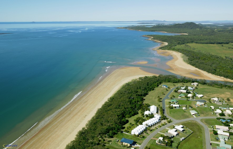 SeaEagles Beach Resort - Goulburn Accommodation