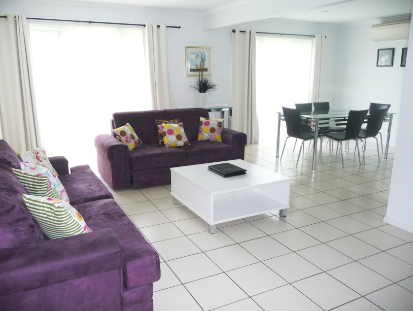 The Shores Holiday Apartments - Goulburn Accommodation