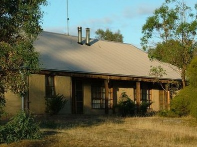 Wartook Rise - Goulburn Accommodation