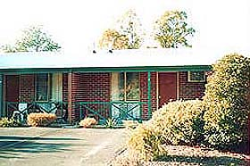 Collie Forest Motel - Goulburn Accommodation