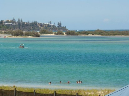 Caloundra Holiday Centre