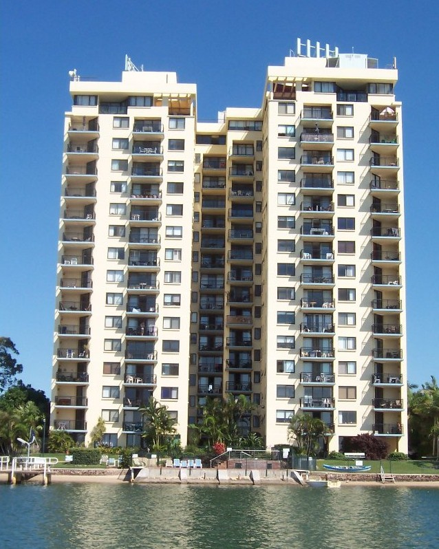 Banyandah Towers