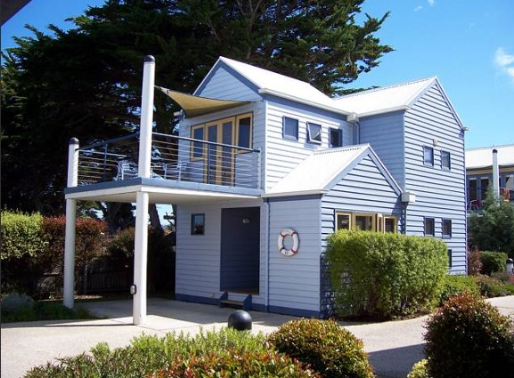 Rayville Boat Houses - Goulburn Accommodation