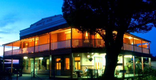 Abernethy Guesthouse - Goulburn Accommodation