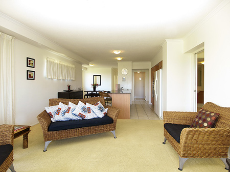Oaks Seaforth Resort - Goulburn Accommodation