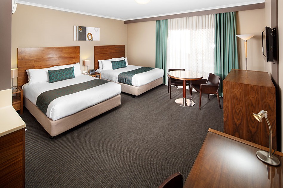 Quality Hotel Dickson - Goulburn Accommodation