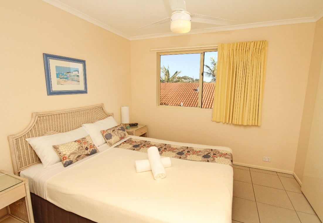 Coolum Beach Getaway Resort - Goulburn Accommodation