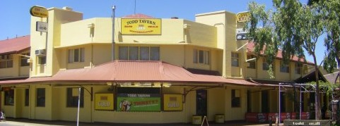 Todd Tavern - Goulburn Accommodation