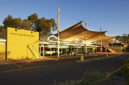 Desert Gardens Hotel - Goulburn Accommodation
