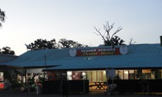 Renner Springs Desert Inn - Goulburn Accommodation