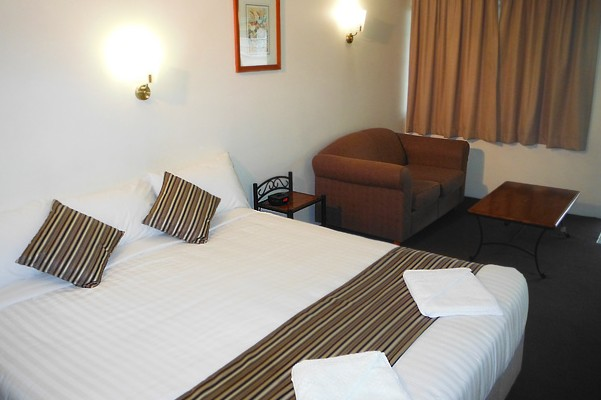 Coffs Harbour Pacific Palms Motel - Goulburn Accommodation