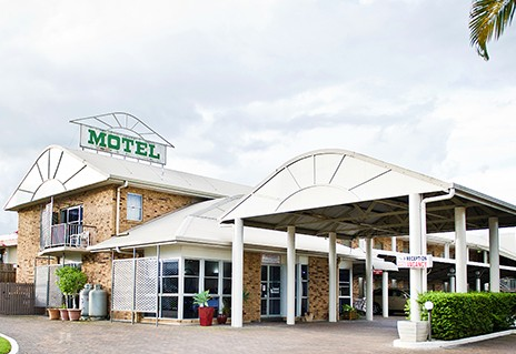 Gympie Muster Inn - Goulburn Accommodation