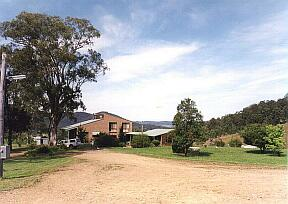 Valley View Homestead B And B - Goulburn Accommodation