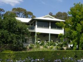 Riverscape Holiday Home