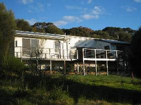 Thorn Park on the Island - Goulburn Accommodation